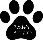 Roxie Pedigree